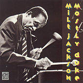 Mostly Duke by Milt Jackson