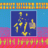 Play & Download Children Of The Future by Steve Miller Band | Napster