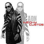 Play & Download Adn by Medhy Custos | Napster