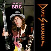 Live At the BBC by Dave Sharman