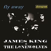 Fly Away by James King