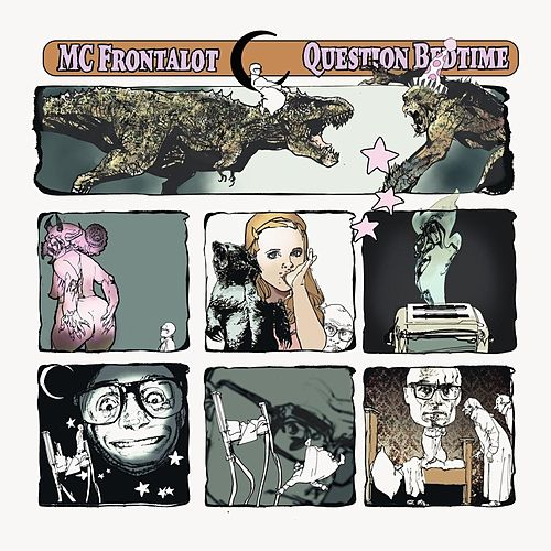Play & Download Question Bedtime by MC Frontalot | Napster