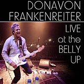 Live at the Belly Up by Donavon Frankenreiter