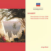 Play & Download Schubert: Piano Sonata in A, D.959; Piano Sonata in A Minor, D.784 by Jorge Bolet | Napster