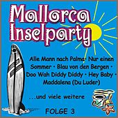 Mallorca Inselparty Folge 3 by Various Artists