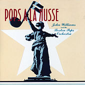 Play & Download Pops à la Russe by Boston Pops | Napster