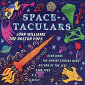 Play & Download Space-Taculars by Boston Pops | Napster