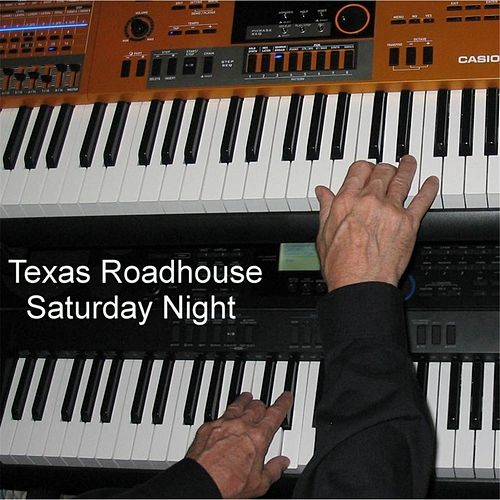 Texas Roadhouse Saturday Night by Kelly