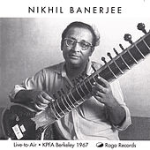 Play & Download Chandrakaush Khamaj 1967 by Nikhil Banerjee | Napster