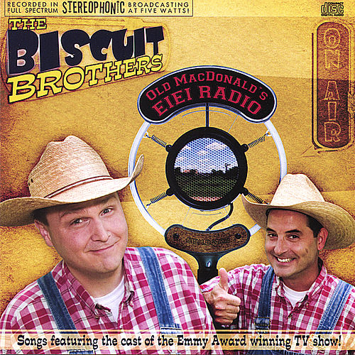 Play & Download Old Macdonald's Eiei Radio by The Biscuit Brothers | Napster