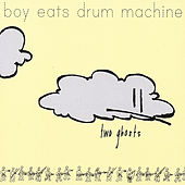 Play & Download Two Ghosts by Boy Eats Drum Machine | Napster