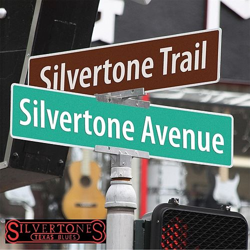 Play & Download Silvertone Avenue by The Silvertones | Napster