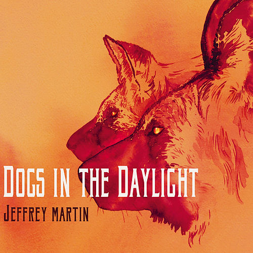 Play & Download Dogs in the Daylight by Jeffrey Martin | Napster