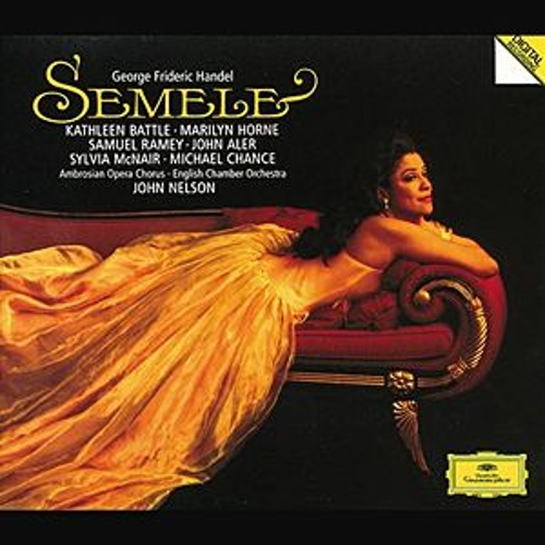 Play & Download Handel: Semele by Various Artists | Napster