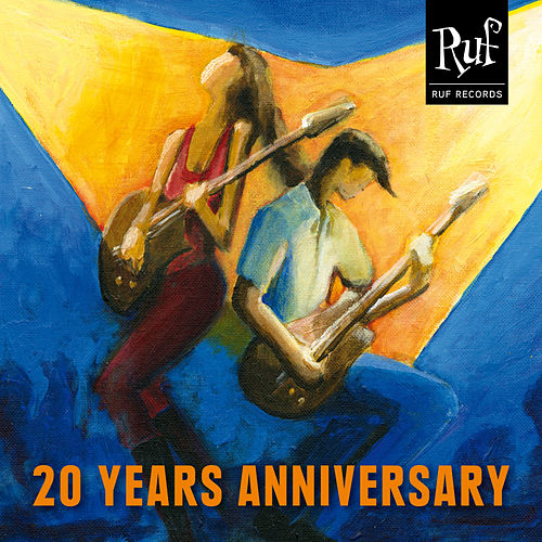 Play & Download 20 Years Anniversary by Various Artists | Napster