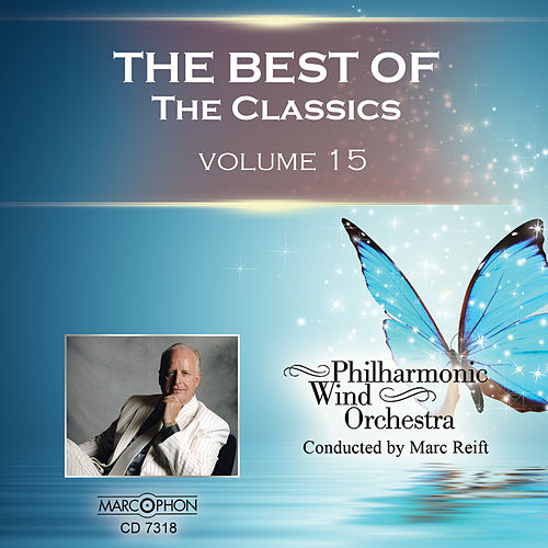 Play & Download The Best of The Classics Volume 15 by Various Artists | Napster