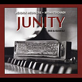 Play & Download Junity by Hendrik Meurkens | Napster