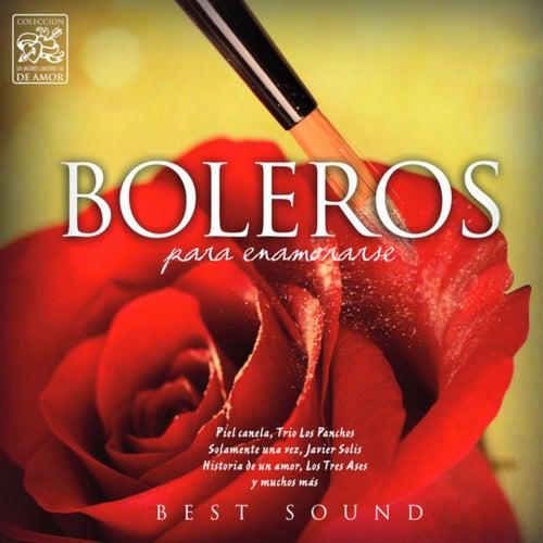 Boleros para Enamorarse, Vol.1 by Various Artists
