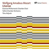 Mozart: Litaniae by Various Artists