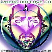 Play & Download Where Did Love Go (Extended Radio Instrumental Version) by M | Napster
