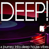 Deep! (A Journey Into Deep House Vibes) von Various Artists