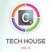 Tech House Vol. 5 by Various Artists