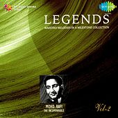 Legends: Mohd. Rafi - The Incomparable, Vol. 2 by Various Artists