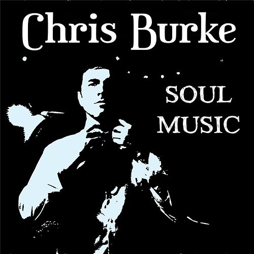 Soul Music by Chris Burke (Children's)