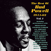The Best of Bud Powell 1944-62, Vol. 1 by Various Artists