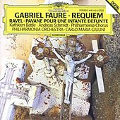 Play & Download Fauré: Requiem / Ravel: Pavane pour une infante défunte by Various Artists | Napster