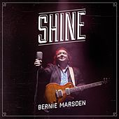 Shine [Deluxe Edition] de Bernie Marsden