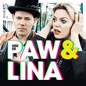 Play & Download Her Er Paw&Lina by Paw | Napster