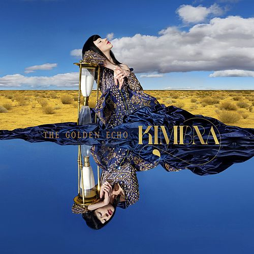 The Golden Echo (Deluxe Version) de Kimbra