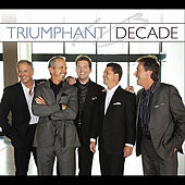 Play & Download Decade by Triumphant Quartet | Napster