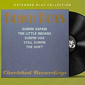 Beach Boys: The Extended Play Collection by The Beach Boys