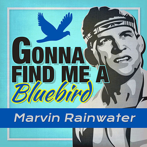 Gonna Find Me a Bluebird by Marvin Rainwater