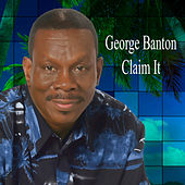 It's Gonna Be Me Alone And Jesus In This Room by George Banton