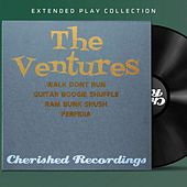 Play & Download The Ventures: The Extended Play Collection by The Ventures | Napster