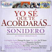 Play & Download Yo Sé Que Te Acordarás Sonidero by Various Artists | Napster