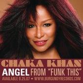 Angel by Chaka Khan