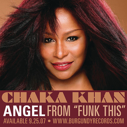 Play & Download Angel by Chaka Khan | Napster
