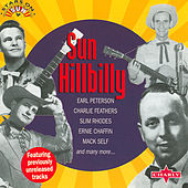 Sun Hillbilly by Various Artists