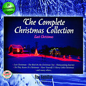Play & Download The Complete Christmas Collection Part 1 / Instrumental Versions by Ray Hamilton Orchestra | Napster