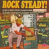 Rock Steady! CD2 by Various Artists