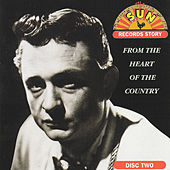 The Sun Records Story CD2 by Various Artists