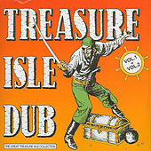 Play & Download Treasure Isle Dub - Vol 1 by The Supersonics | Napster