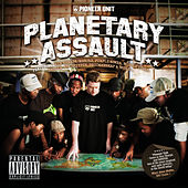 Play & Download Planetary Assault by Various Artists | Napster