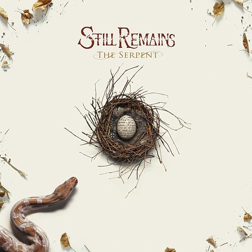 The Serpent by Still Remains