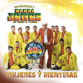 Play & Download Mujeres Y Mentiras by Banda Jerez | Napster