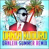 Play & Download Danza Kuduro (Danleik Summer Remix) by Don Omar | Napster